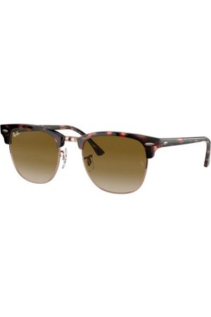 Ray-Ban RB3016 Clubmaster Solbriller