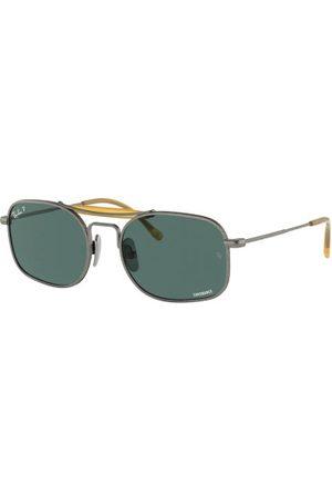 Ray-Ban Mænd Solbriller - RB8062 Polarized Solbriller