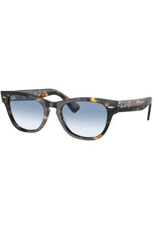 Ray-Ban Mænd Solbriller - RB2201 Laramie Solbriller