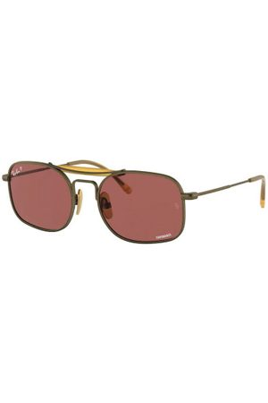 Ray-Ban RB8062 Polarized Solbriller