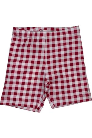 MONNALISA Piger Shorts - CICLISTA QUADRI