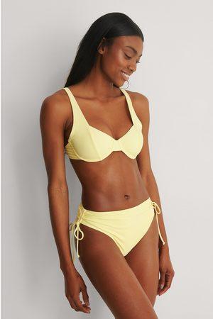 NA-KD Kvinder Bikinier - Bikinitrusser Med Siderem
