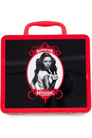 Supreme Stofposer - X Hysteric Glamour madpakke-sæt