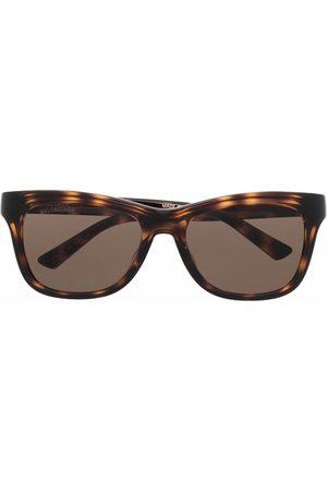 Balenciaga Mænd Solbriller - BB0151S solbriller med D-stel