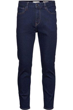 MANGO Mænd Slim - Tom Slim Jeans