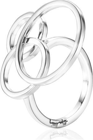 Efva Attling Kvinder Ringe - Bubbles Ring Ring Smykker