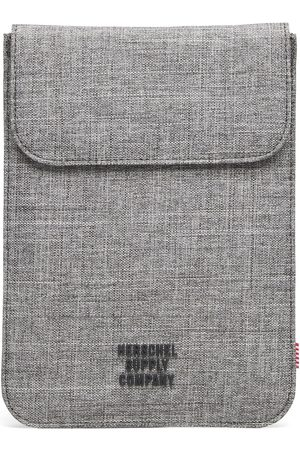 Herschel Mænd Tablet Covers - Spokane Sleeve For Ipad Mini Mobilaccessory/covers Tablet Cases Grå