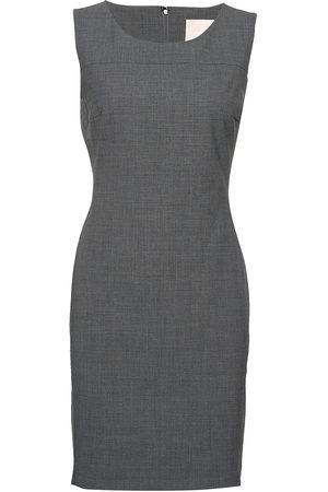 Karen by Simonsen Kvinder Midikjoler - Sydneykb Suit Dress Knælang Kjole