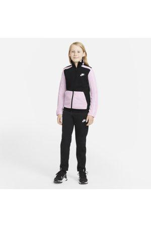 Nike Træningsdragter - Sportswear-tracksuit til større børn