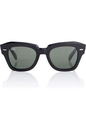 Ray-Ban Kvinder Solbriller - RB2186 State Street sunglasses