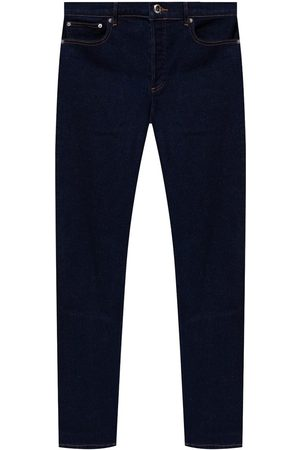A.P.C. Mænd Slim - Jeans with logo