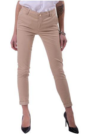 Fracomina Kvinder Bukser - Pantalone