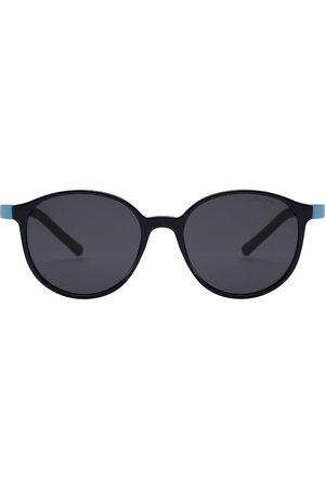 Mokki Solbriller - Solbriller - Polariseret - Navy