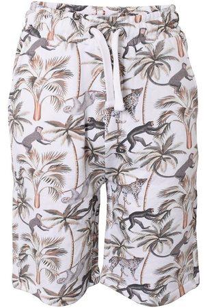 Hound Shorts - Shorts - m. Print