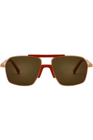 Mokki Solbriller - Solbriller - Polariseret - Rosa
