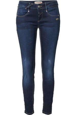 Gang Kvinder Slim - Jeans 'NELE