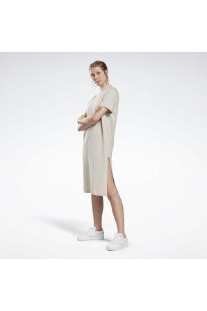 Reebok Kvinder Kjoler - Classics Wardrobe Essentials Dress