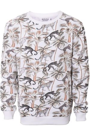 Hound Sweatshirts - Sweatshirt - m. Print