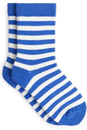ARKET Striped Socks