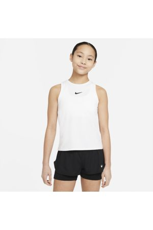 Nike Piger Træningstoppe - Court Dri-FIT Victory-tennistanktop større børn (piger)