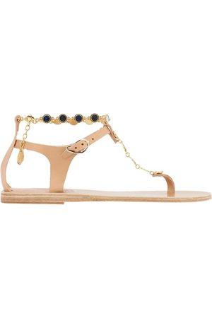 Ancient Greek Sandals Chrysso sandals