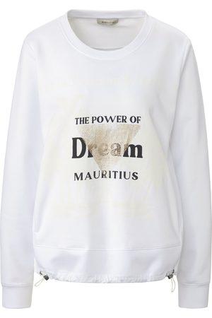 Margittes Kvinder Sweatshirts - Sweatshirt Fra hvid