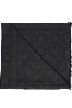 Salvatore Ferragamo Wool scarf