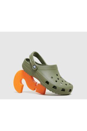 Crocs Kvinder Træsko - Classic Clog Til Kvinder