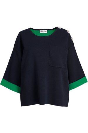 Essentiel Antwerp Zapan pullover
