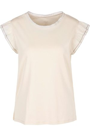 Marc Cain Kvinder Kortærmede - Shirt