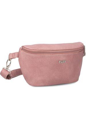 Zwei Kvinder Håndtasker - Bæltetaske