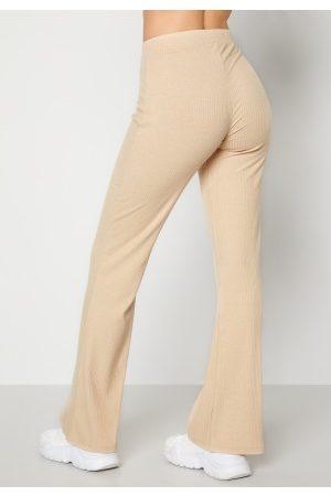 BUBBLEROOM Cozensa rib trousers melange XL