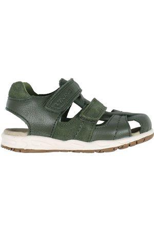 Viking Sandaler - Sandaler - Oscar - Mørkegrøn