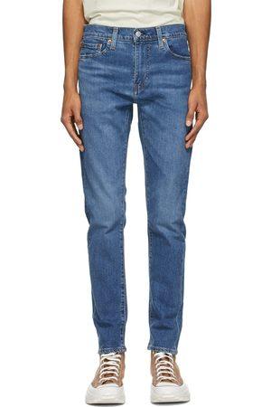 Levi's Blue 510 Skinny Jeans