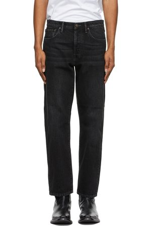 Acne Studios Slim Tapered Jeans