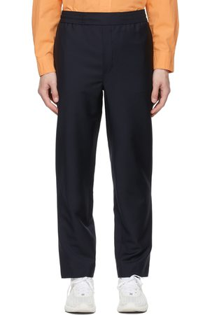 Acne Studios Mohair Casual Trousers