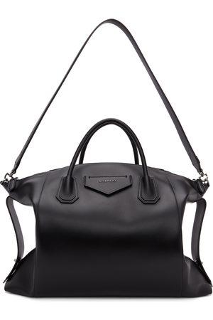 Givenchy Black Large Soft Antigona Bag