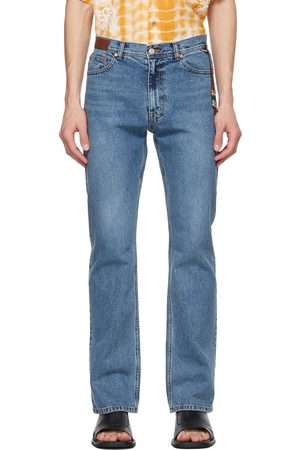 Andersson Bell Straight New America Jeans