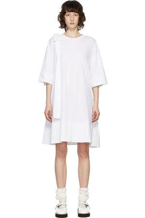 Simone Rocha Bow Tunic Dress