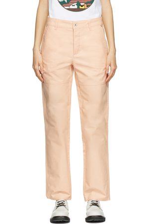 Loewe Pink Ken Price Edition 'La Palme' Jeans