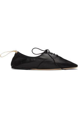 Loewe Black Soft Derbys