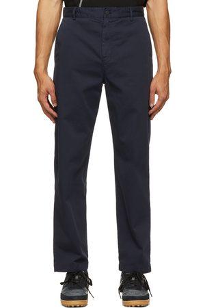 Moncler Genius 5 Moncler Craig Green Navy Casual Jeans