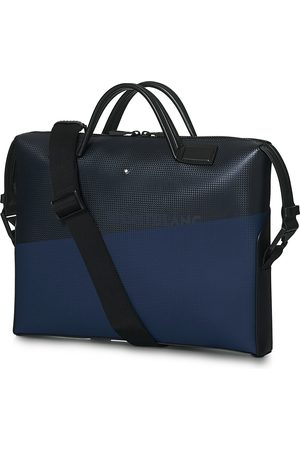 Mont Blanc Mænd Skuldertasker - Extreme 2.0 Document Case Ultra Slim Black