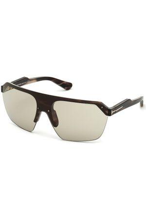 Tom Ford Mænd Solbriller - FT0797 RAZOR Solbriller