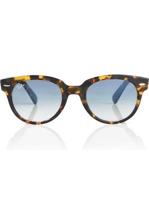 Ray-Ban Kvinder Solbriller - RB2199 round sunglasses