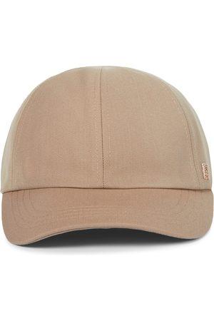 Totême Cotton-blend twill cap
