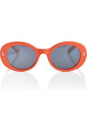 Stella McCartney Piger Solbriller - Round sunglasses