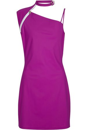 COPERNI Kvinder Casual kjoler - Stretch-jersey minidress