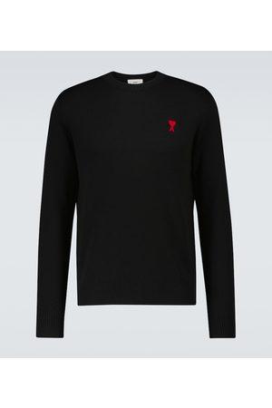 Ami Mænd Sweatshirts - Ami de Coeur sweater