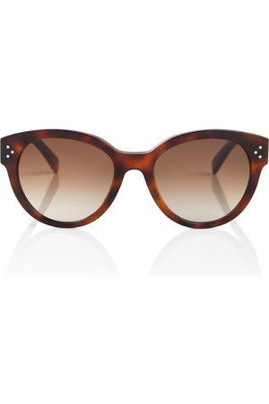 Céline Kvinder Solbriller - D-frame sunglasses